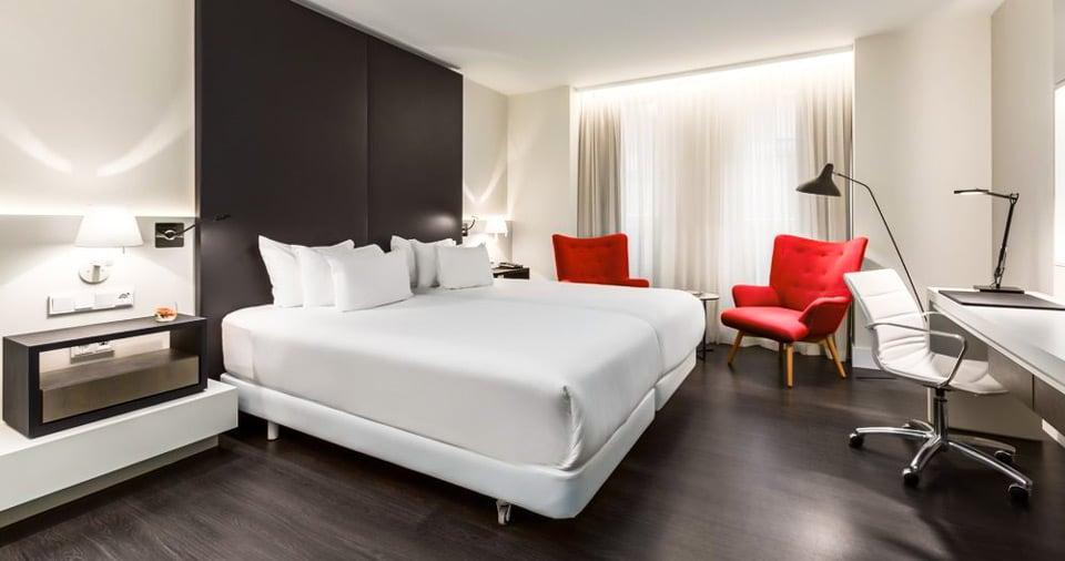 NH Collection Amsterdam Barbizon Palace hotel de 5 estrellas en Amsterdam