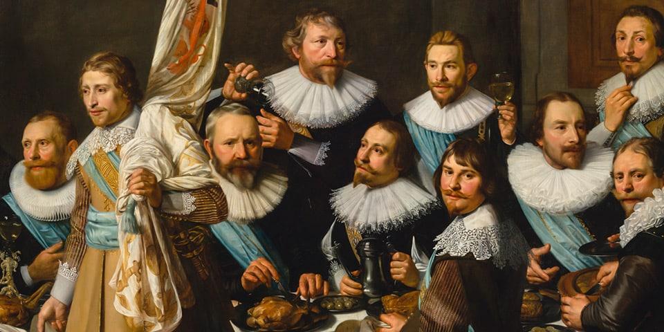 Исторический музей Амстердама