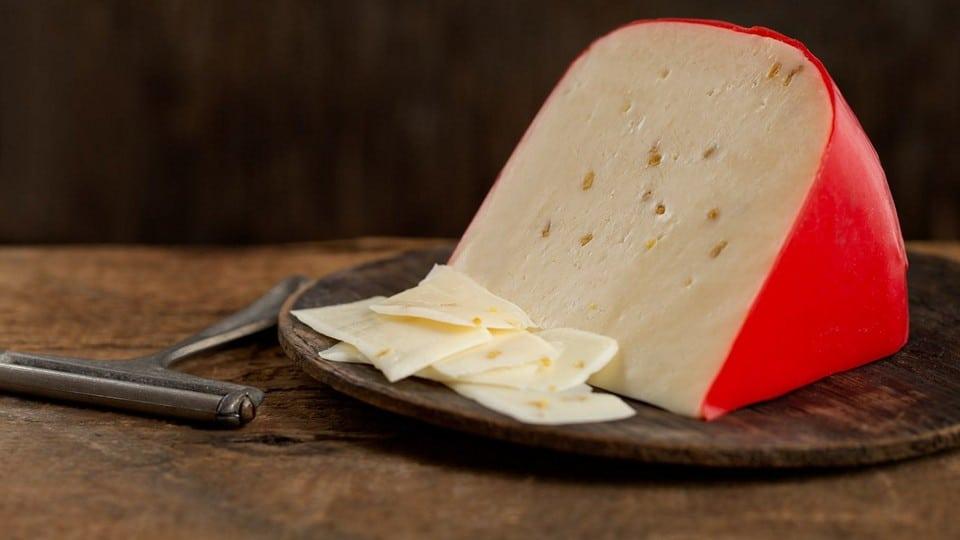 Голландский сыр Эдамер