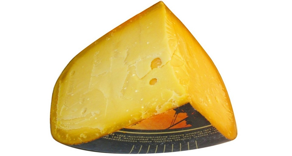 голландский сыр Old Dutch Master