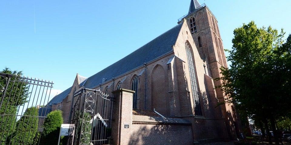 Большая церковь св. Николая