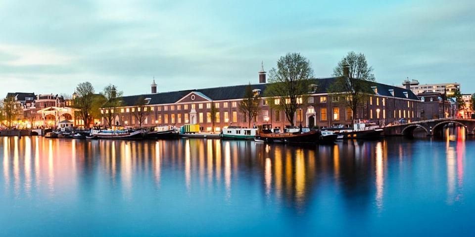 Эрмитаж в Амстердаме выставка