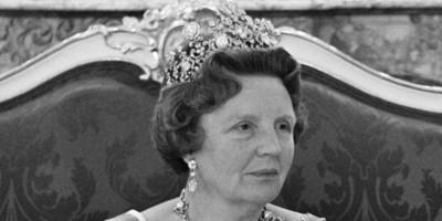Юлиана – королева Нидерландов