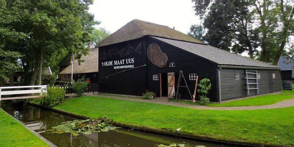 Museumboerderij 't Olde Maat Uus