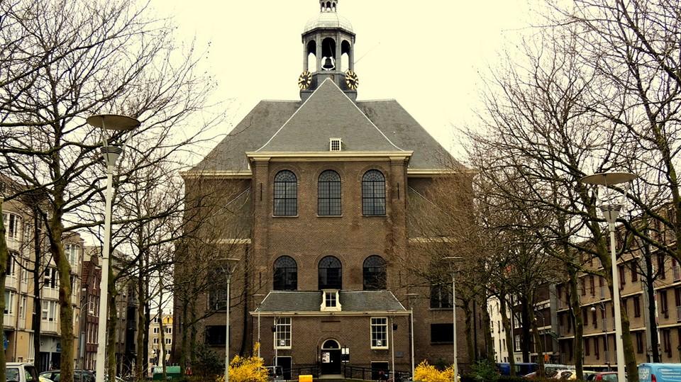 Восточная церковь