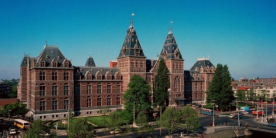 Государственный музей Рейксмюзеум