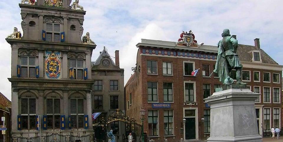 Музей Западной Фрисландии