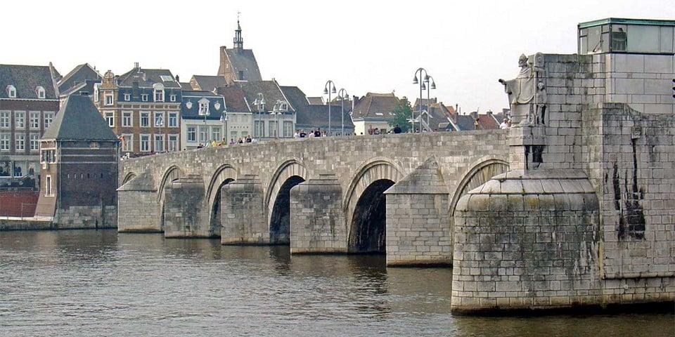 мост св. Серватия