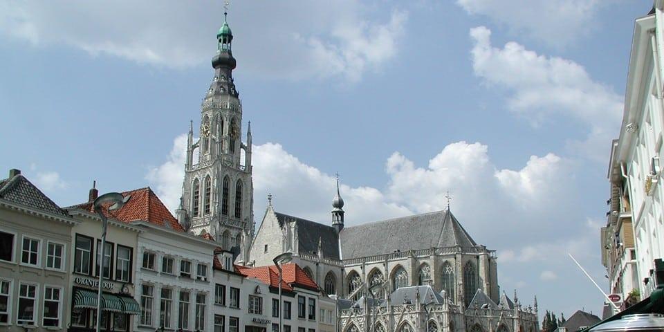 Северная церковь