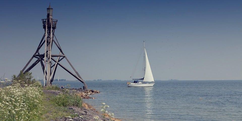 озеро Эйсселмер