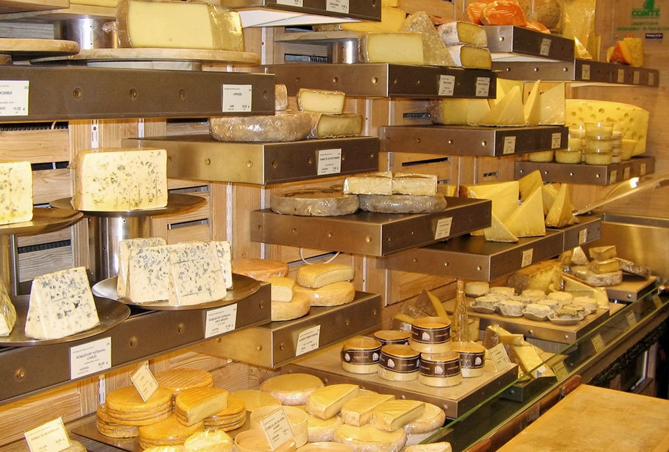 сыр Старый Амстердам цена и покупка