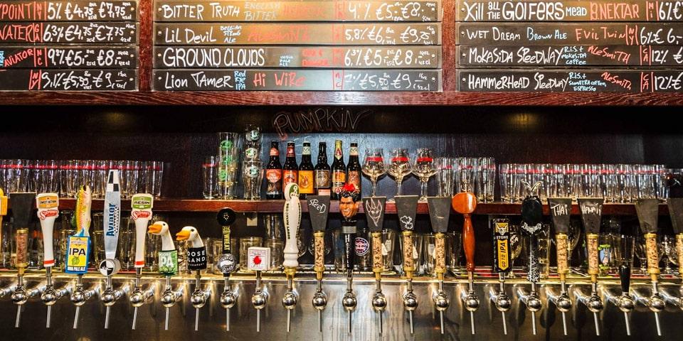 Birre di Amsterdam