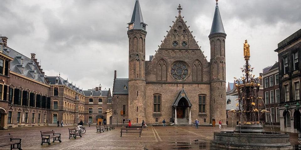 Замок Риддерзаал